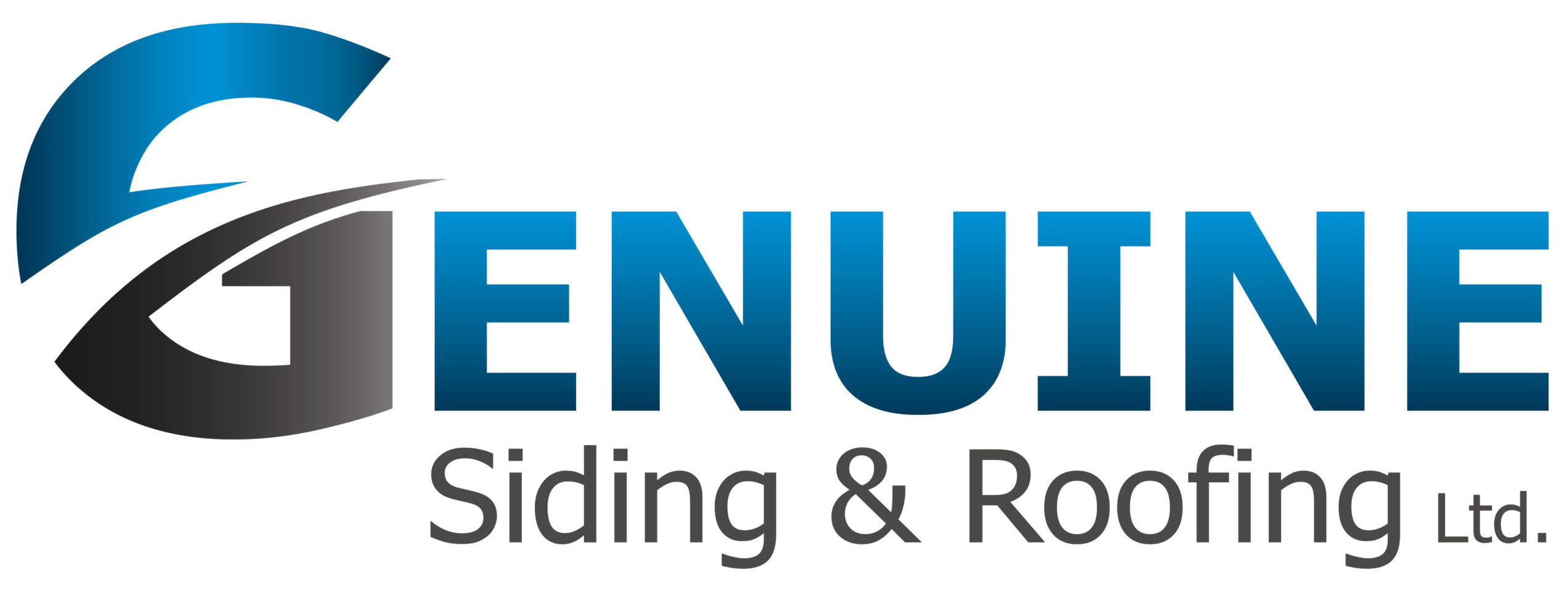 Genuine Siding and Roofing