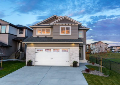 1516 Coalbanks Blvd - The Paxton - Curb Appeal - 1