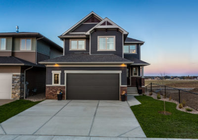 319 Canyons Meadows Road - The Somerton - Curb Appeal - 1
