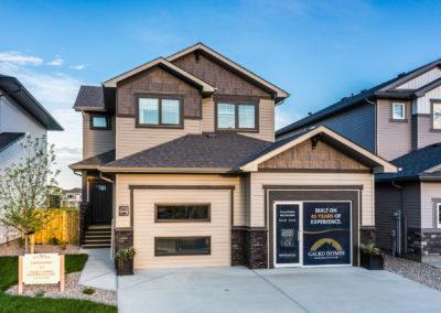 The Cassandra - 1500 Coalbanks Blvd W - Show Home - 1
