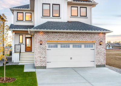 The Somerton - 4376 Fairmont Gate S - Curb Appeal - 1